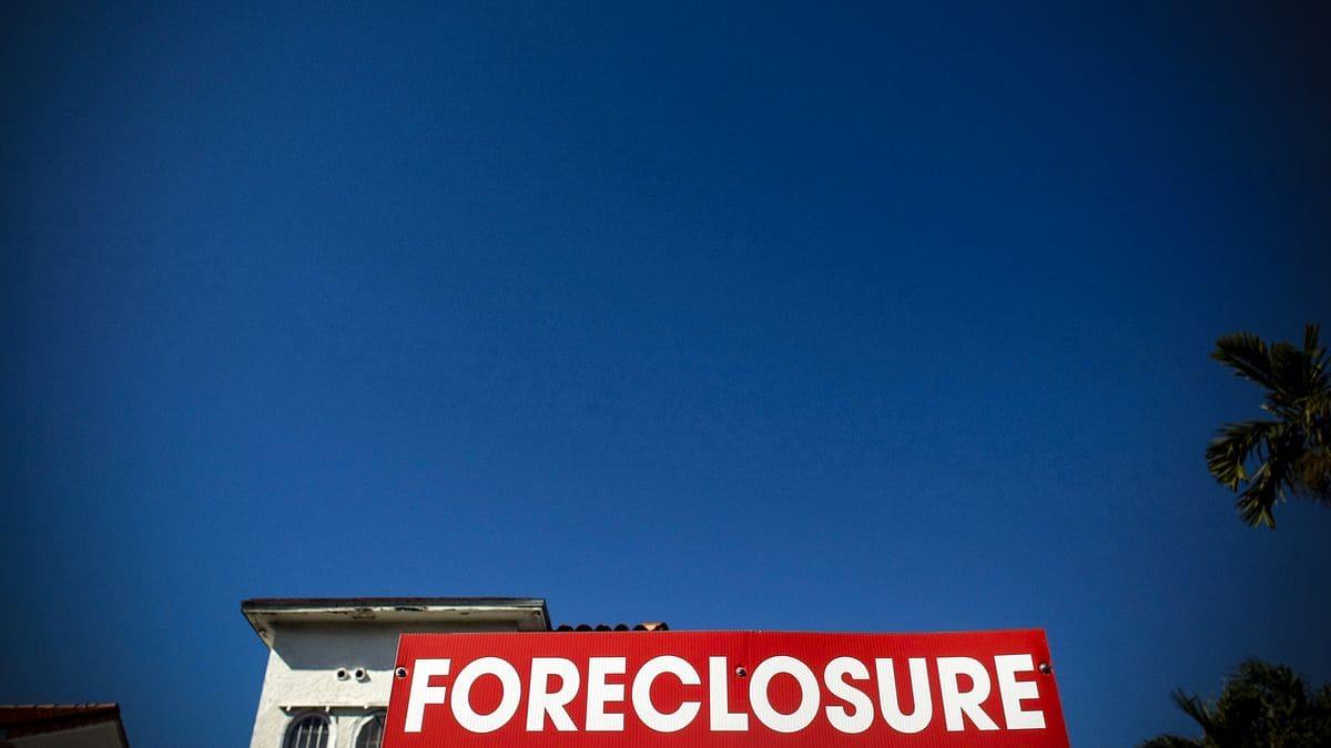 Stop Foreclosure Castle Rock